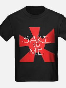 Sake to Me T