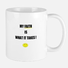 Faith Smiles Mugs