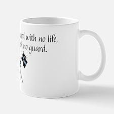 I'd Rather... Mug