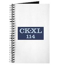 CKXL Calgary '68 - Journal