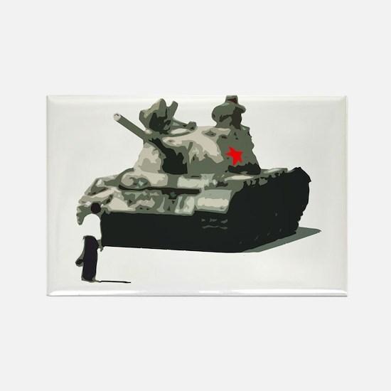 Hero of Tiananmen Square Magnets