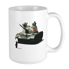 Hero of Tiananmen Square Mugs