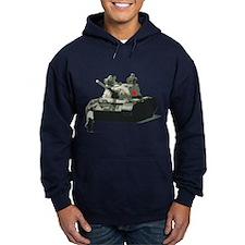 Hero of Tiananmen Square Hoodie