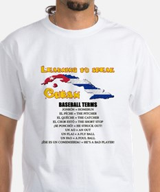 baseball terms Shirt