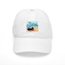 Scottie Beach Baseball Cap