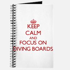 Cute Calm dive Journal