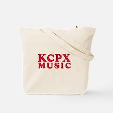 KCPX Salt Lake City '73 -  Tote Bag