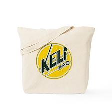 KELI Tulsa '75 -  Tote Bag