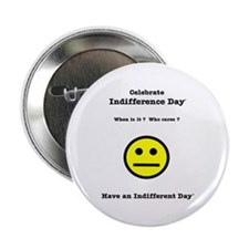 Indifference Day (Y) Button