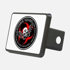 Zombie Squad 3 Ring Patch Revised.png Hitch Cover