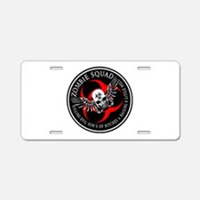 Zombie Squad 3 Ring Patch Revised.png Aluminum Lic