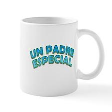Un Padre Especial Mug