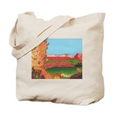 Ghost Ranch, NM  Tote Bag