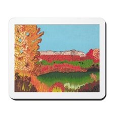 Ghost Ranch, NM  Mousepad
