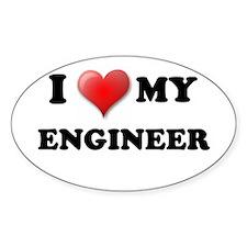 ENGINEER Decal