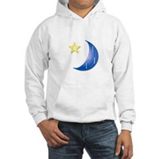 Once in a Blue Moon Hoodie