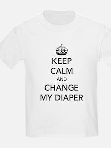 Cool Diaper T-Shirt