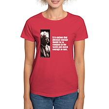 "Twain ""Moral Courage"" Tee"
