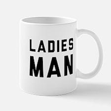 Ladies man Mugs