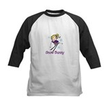 Child snow bunny Baseball Jersey