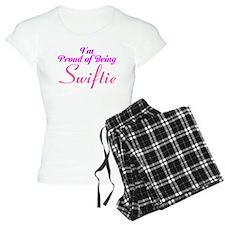 Im Proud of Being Swiftie Pajamas