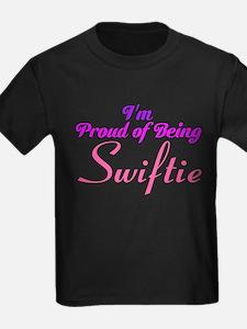 Im Proud of Being Swiftie T-Shirt