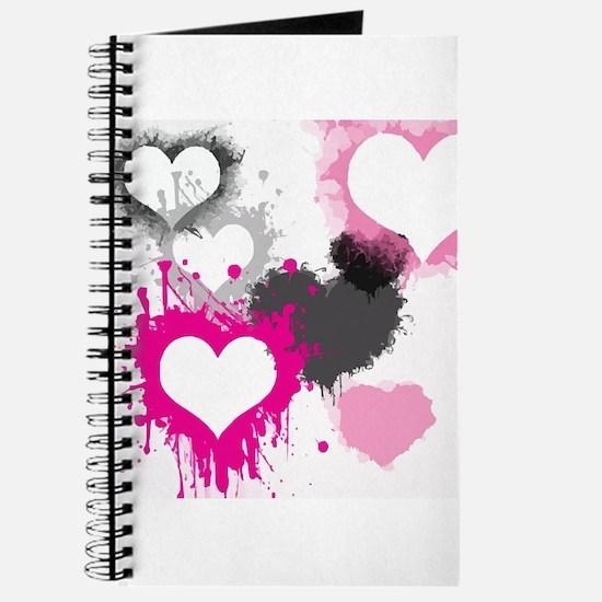 Unique Wedding paper Journal