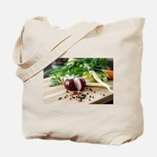 Cute Tuber Tote Bag