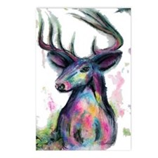 Stagalicilious Postcards (Package of 8)