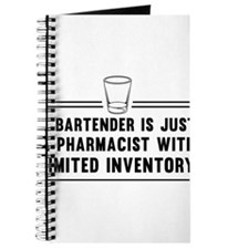 Bartender pharmacist Journal