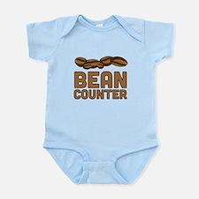 Bean counter Body Suit