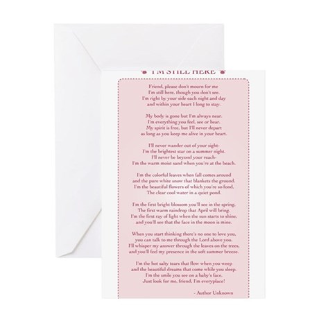 dog sympathy 2 greeting cards by admin cp3274207