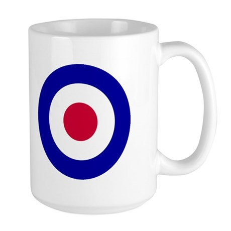 Number 54 Squadron<BR> 15 Ounce Mug