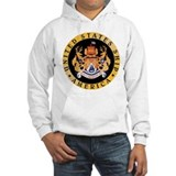 Uss america Light Hoodies