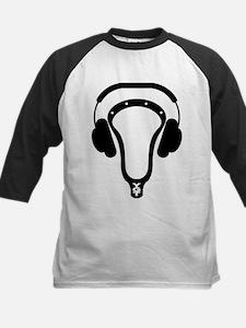 Lacrosse Headphones Baseball Jersey