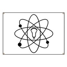 Lacrosse Atom Banner