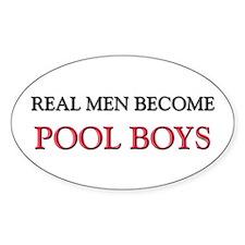 POOL-BOYS76 Decal