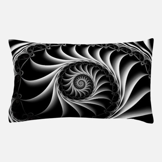 Unique Alien grey Pillow Case