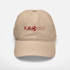 KJR Seattle '80 - Baseball Baseball Cap