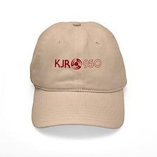 KJR Seattle '80 - Baseball Cap