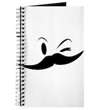 Unique Eye wink Journal