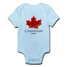 Canadian - sorry! Body Suit