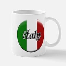 Italy Logo Mug