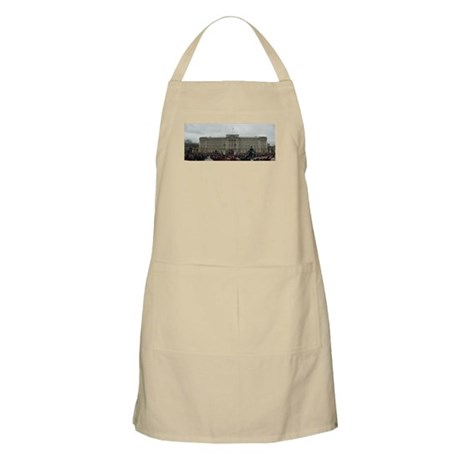 Changing of Guards London BBQ Apron