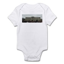 Changing of Guards London Infant Bodysuit