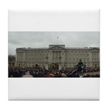 Changing of Guards London Tile Coaster