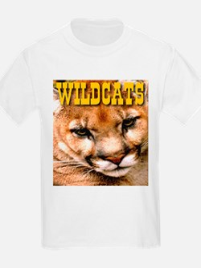 Wildcats Large T-Shirt