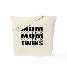 Twins nana Tote Bag