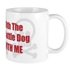 Mess With Stumpy Mug