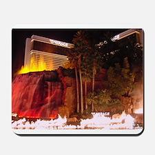 Mirage Explosion, Las Vegas! Mousepad